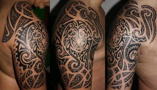 Этнические татуировки: маори ...: tatoo.jofo.ru/358389.html