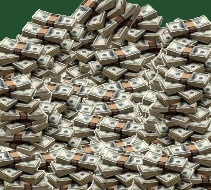 Талисманы на деньги и удачу своими руками